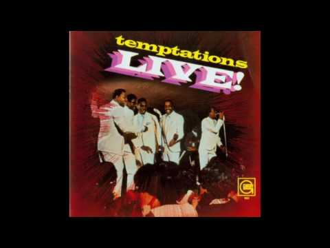 The Temptations - Don't Look Back (Live!)