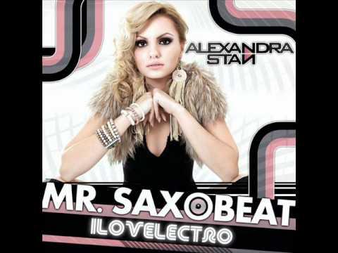 Alexandra Stan- Mr.Saxobeat (audio)