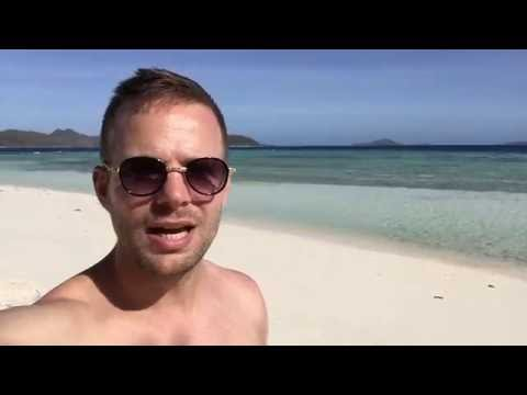 Traveling Tom - Coron, Philippines (Palawan)