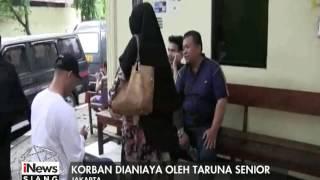 Seorang Taruna STIP Tewas Usai Dianiaya Seniornya - INews Siang 11/01