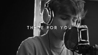 There For You - Troye Sivan & Martin Garrix (cover) Chris James