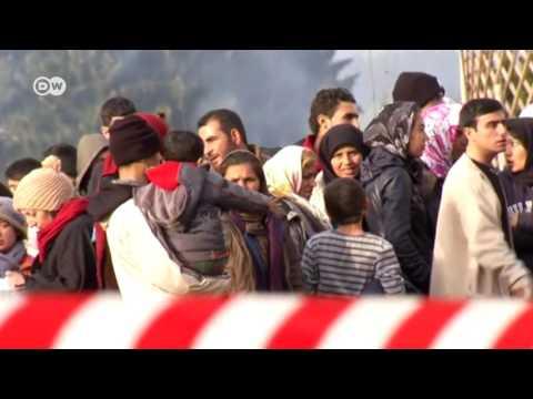 اللاجئون ـ من هنا عبروا إلى ألمانيا قبل عامين.. فهل اندمجوا؟  - 21:22-2017 / 6 / 23