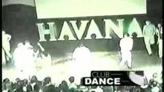 Club Dance - Havana Club