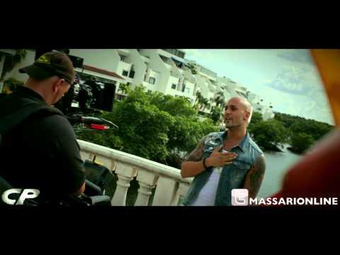 Massari - Brand New Day [Behind The Scenes]