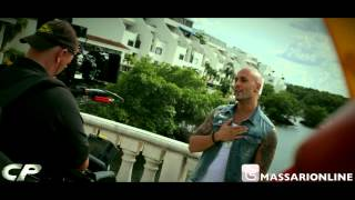 Massari - Brand New Day [Behind The Scenes]