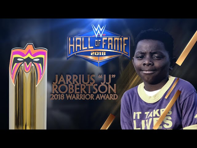 Jarrius