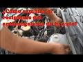 ¿Cómo cambiar el depósito de Anti-congelante de mi auto?