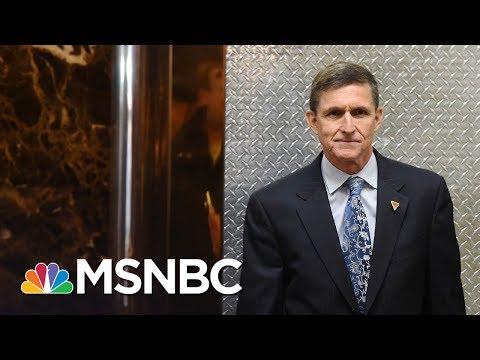 Rep. Adam Schiff Confirms House Intel Will Also Subpoena Michael Flynn   MSNBC