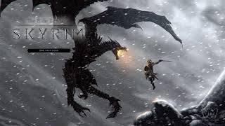 The Elder Scrolls V: Skyrim OST - One They Fear [Extended]