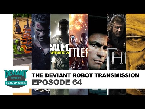 Deviant Robot Transmission  - Ep 64 - Deviant Robot