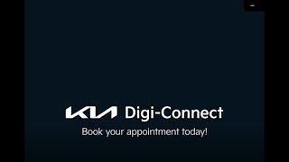 Kia Digi-Connect   A Unique Brand Experience