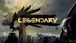 Foxxy Reviews: Legendary (2008)