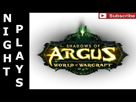 Is ARGUS overhyped bullshit??? World of Warcraft letsplay