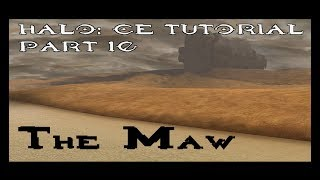 Halo Legendary Speedrun Tutorial Part 10 :: The Maw