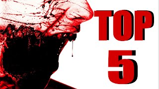 Top 5 NEW Upcoming Zombie Games 2016 & 2017 | PS4 Xbox One PC