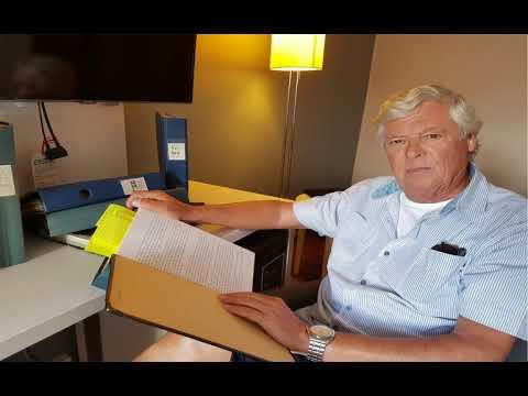 Palmemordet Anders Lepold om Victor G del 2