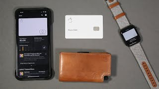 Apple Card One Year Later Review - Worth Applying?
