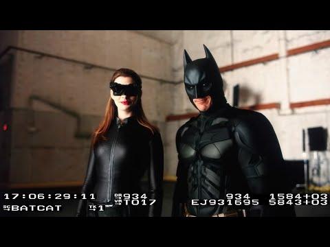The Dark Knight Trilogy Screen Tests - Christian Bale - Cillian Murphy & More!