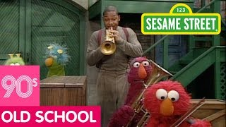 Sesame Street: Monster Music Class with Wynton Marsalis