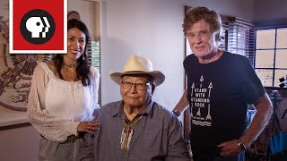The First Native American to Win the Pulitzer