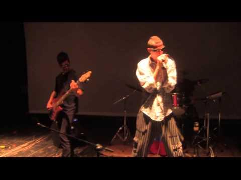 LaSONORA_Lugar Desolado / Teatro Rio Caribe 26 de Abril de 2013