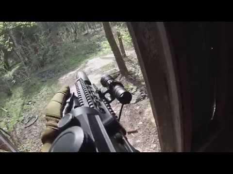 Operation Outland Milsim Devil's Playground airsoft village control 4/18/15