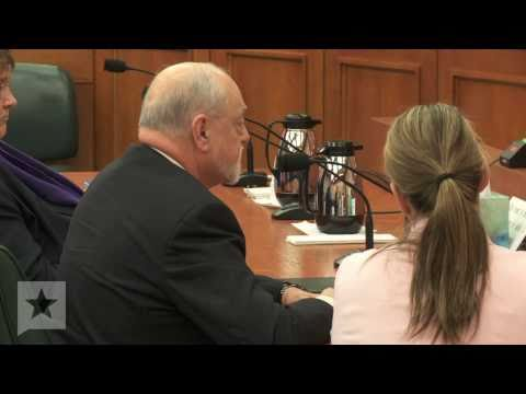 Health And Human Services Public Testimony