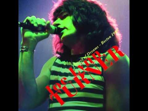Joe Lynn Turner - Street Of Dreams Boston 1985 Live