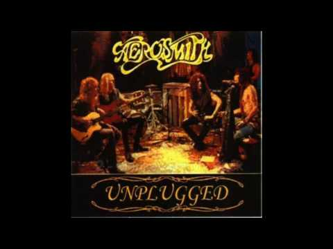 Aerosmith 1990  MTV Unplugged Full Album