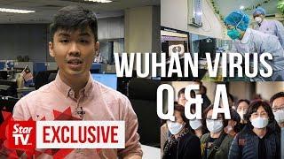 Wuhan Virus: Expert answers questions on novel coronavirus