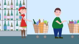 интернет магазин продуктов питания, бытовой химии и японских подгузников(Благодаря продуманной и отработанной схеме работы, мы предоставляем нашим покупателям широчайший ассорти..., 2014-09-09T07:49:47.000Z)