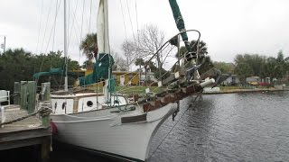 [SOLD] Used 1979 Formosa 36 Ketch Diesel in Flagler Beach, Florida