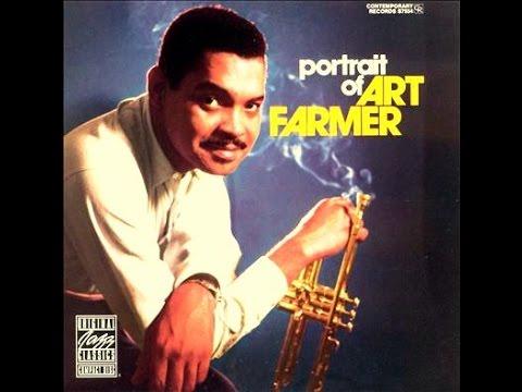 Art Farmer Quartet - Too Late Now