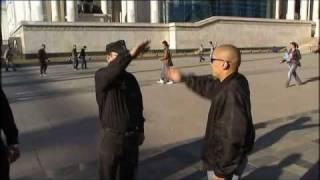 Mongolische Nazis