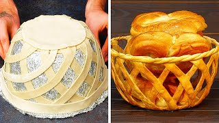 24 EASY AND TASTY PASTRY IDEAS