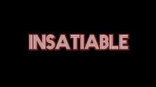 Nicholas Bernardi ||| Insatiable