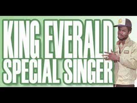 King Everald - Special Singer
