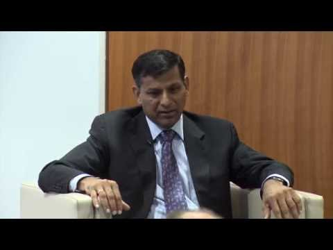 The world economy: Through the eyes of Raghuram G. Rajan