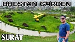 BHESTAN GARDEN SURAT  BIGGEST CLOCK