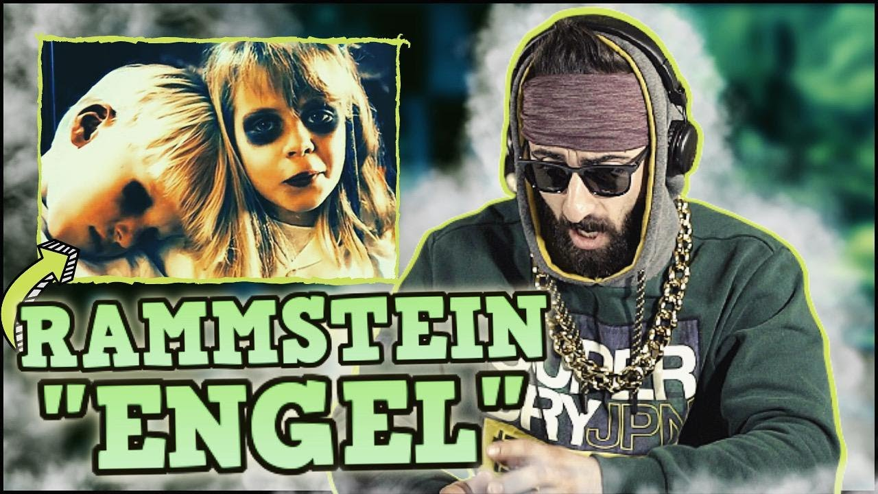 Download MATURE AUDIENCES ONLY!! │ First Reaction to RAMMSTEIN - Engel