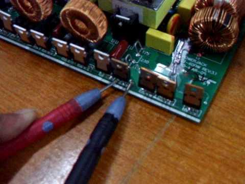 Solar Inverter Repair Solar Inverter