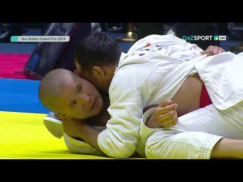 ДЖИУ-ДЖИТСУ. Nur-Sultan Grand Prix. Рейтинговый турнир. 2 день