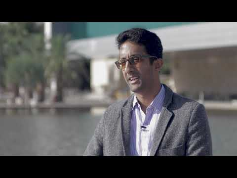 KAUST Core Labs: Facilitating world-changing research