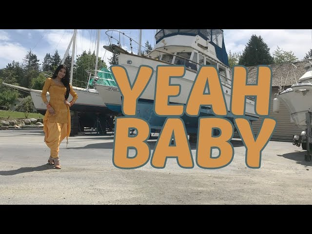 Yeah Baby - Garry Sandhu ft. Ericka Virk | Dance with FilmE