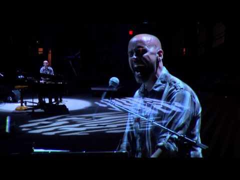 """""""Sometimes I Feel Like a Motherless Child"""" - Brant Porter"""
