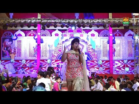 Kanha Bhi Deewana Hai Radha Rani Ka || Radha Krishan Bhajan || Ritu Chaudhary || Mor Bhakti