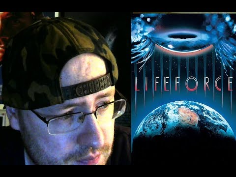 Lifeforce (1985) Movie Review