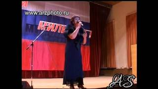 Татьяна Судец- Принца искала я
