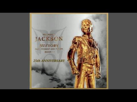 Download Michael Jackson - D.S. (Ft. Slash) HIStory 25th Anniversary | HD