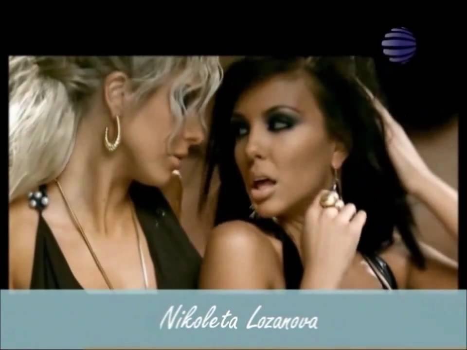 Beautiful Bulgarian Women - Youtube-4766